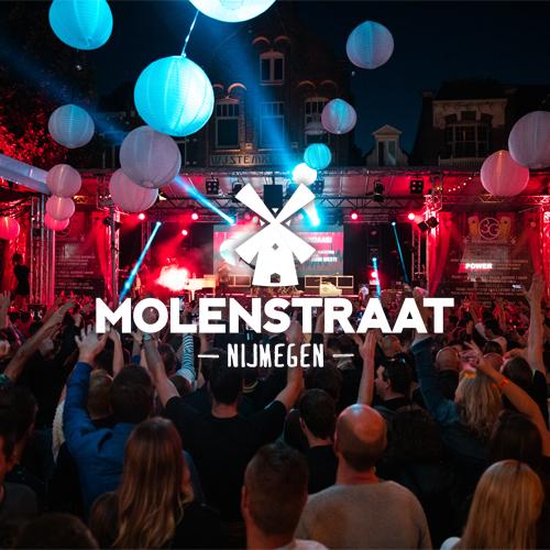 K.O. Company Khalid Oubaha Molenstraat Nijmegen