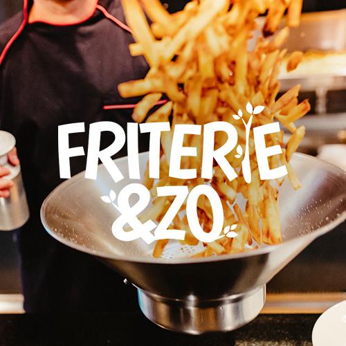 Friterie & Zo